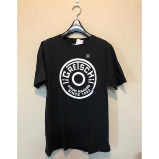 ユニクロ(UNIQLO)の新品タグ付き【GRETSCH】グレッチ ユニクロ コラボ Tシャツ ドラム L(その他)