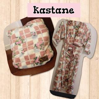カスタネ(Kastane)のKASTANE♥ルームウェア♥新品(ルームウェア)