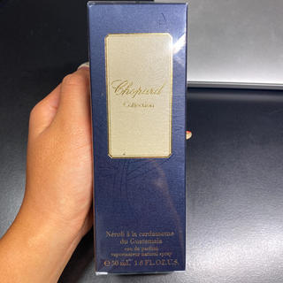 ショパール(Chopard)のショパール 香水 新品未使用●箱付き(香水(女性用))