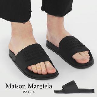 マルタンマルジェラ(Maison Martin Margiela)のマルジェラ サンダル(サンダル)