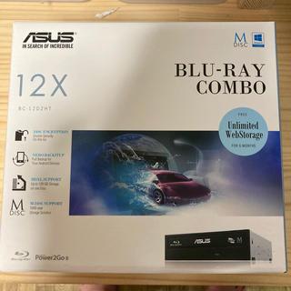 エイスース(ASUS)のASUS BC-12D2HT Blu-Rayコンボドライブ (PCパーツ)