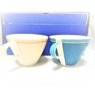 ビレロイアンドボッホ(ビレロイ&ボッホ)の新品◆ビレロイボッホ ペア カップ(グラス/カップ)