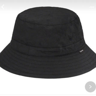 シュプリーム(Supreme)のsupreme barbour Waxed Cotton Crusherhat (ハット)