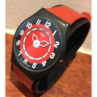 スウォッチ(swatch)のSWATCH スウォッチ 腕時計  薄型 稼働品 used(腕時計)