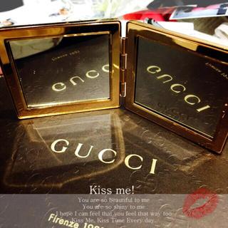 グッチ(Gucci)のGUCCIミラー(その他)