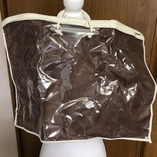 ビニル&不織布袋(エコバッグ)