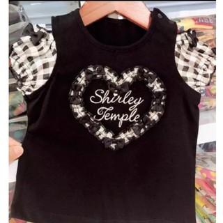 シャーリーテンプル(Shirley Temple)の☆シャーリー・テンプル 130 新品☆(Tシャツ/カットソー)