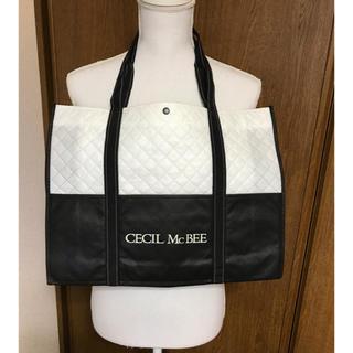 セシルマクビー(CECIL McBEE)のセシルマクビー 袋(エコバッグ)