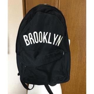 Brooklyn リュック(リュック/バックパック)