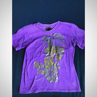 アナスイ(ANNA SUI)のアナスイ Tシャツ XSサイズ(Tシャツ(半袖/袖なし))