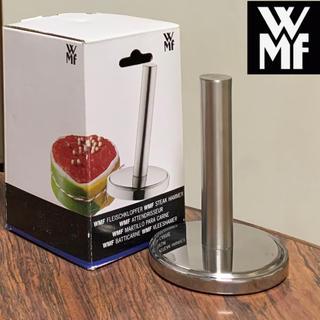 ヴェーエムエフ(WMF)のWMF ステンレス ミートハンマー 肉たたき レアモデル(調理道具/製菓道具)