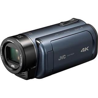 ケンウッド(KENWOOD)のJVC「4K Everio R」 4Kビデオカメラ GZ-RY980(ビデオカメラ)