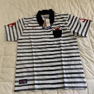 バンソン(VANSON)の新品 未使用 GO-COO 半袖 ポロシャツ M ゴクー 猿 モンキー(ポロシャツ)