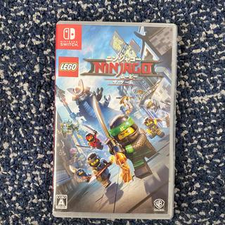 ニンテンドースイッチ(Nintendo Switch)のレゴ ニンジャゴー ムービー ザ・ゲーム Switch スイッチ(家庭用ゲームソフト)