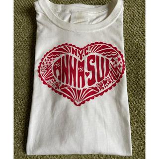 アナスイ(ANNA SUI)のANNA SUI  Tシャツ【5】(Tシャツ(半袖/袖なし))