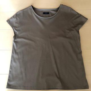 シップスフォーウィメン(SHIPS for women)のships カットソー Tシャツ(Tシャツ(半袖/袖なし))