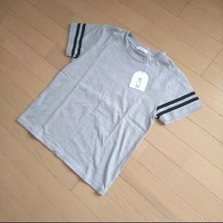 最終値下げ。新品!KOE  140センチ Tシャツ(Tシャツ/カットソー)
