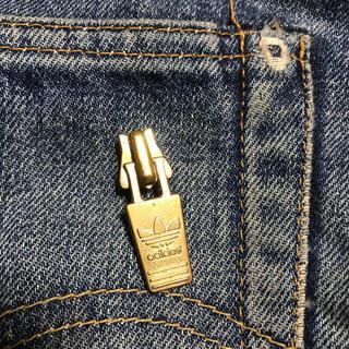 アディダス(adidas)のヴィンテージ アディダス ペンダントトップ ネックレスに(ネックレス)