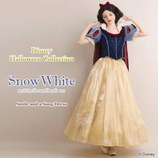 シークレットハニー(Secret Honey)のシークレットハニー 白雪姫 ドレス 衣装(衣装一式)