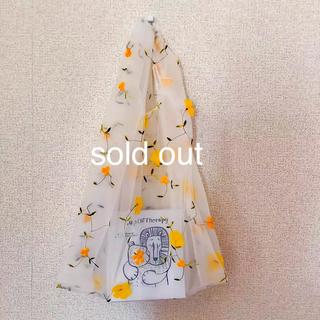 ミスティック(mystic)の☆他サイトにて購入者様決まりました( ¨̮ ) ありがとうございました♡(トートバッグ)