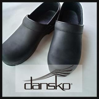 ダンスコ(dansko)のDANSKO PROFESSIONAL 38 【盆休み限定値下げ中!】(ローファー/革靴)