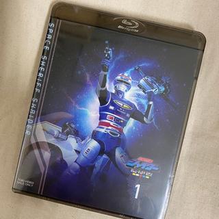 宇宙刑事シャイダー BluRayBOX 1(特撮)