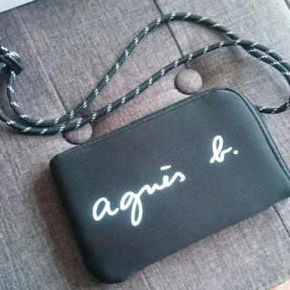 アニエスベー(agnes b.)のagnes b.スペシャルブック【マルチケース】(その他)