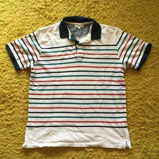 ティーケー(TK)のポロシャツ(ポロシャツ)