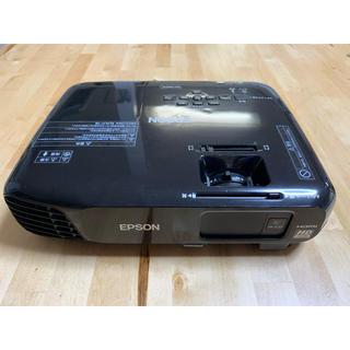 エプソン(EPSON)のEPSON プロジェクター EH-TW410(プロジェクター)