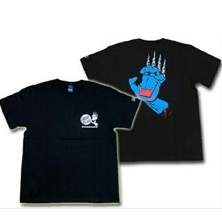 ローリングクレイドル(ROLLING CRADLE)のROLLING CRADLE ウォーズマン ベアクロー Tシャツ (Tシャツ/カットソー(半袖/袖なし))