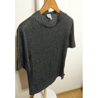 アルマーニ コレツィオーニ(ARMANI COLLEZIONI)のArmani Collezioni 正規品 M ブラック (Tシャツ/カットソー(半袖/袖なし))