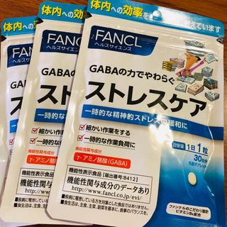 FANCL - FANCL ストレスケア