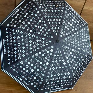 シュプリーム(Supreme)のルイヴィトン×シュプリーム タイプ 折り畳み傘(傘)