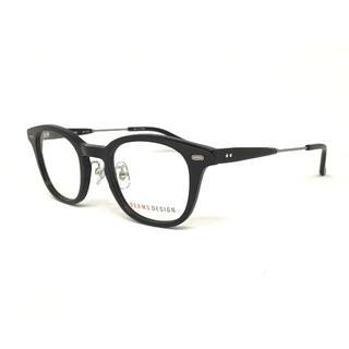 ビームス(BEAMS)の新品未使用 BEAMS DESIGN ビームス デザイン BD-5037 3(サングラス/メガネ)