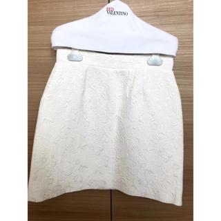 ドルチェアンドガッバーナ(DOLCE&GABBANA)の【新品】D&G キッズ スカート(スカート)
