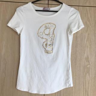 MAX&Co.  ロゴTシャツ