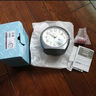 カシオ(CASIO)のCASIO デスクトップクロック(掛時計/柱時計)