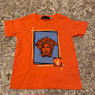 ヴェルサーチ(VERSACE)の【kidsサイズ】VERSACE Tシャツ(Tシャツ/カットソー)