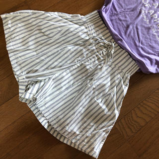 ハニーズ(HONEYS)の160cm (レディースS) 女児 ショートパンツ(パンツ/スパッツ)