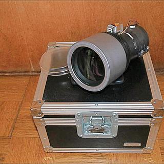 エプソン(EPSON)のEPSON EMP-8300 EMP-8350 中焦点ズームレンズELPLM01(プロジェクター)
