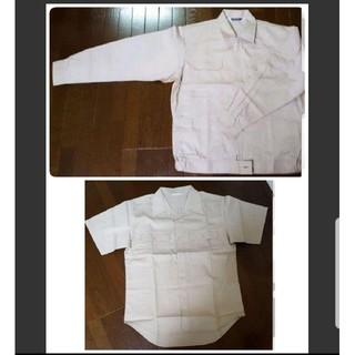 作業服 上 長袖、半袖セット(その他)