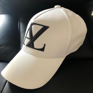 アズールバイマウジー(AZUL by moussy)の新作AZUL アズール 夏モデル キャップ帽子(キャップ)