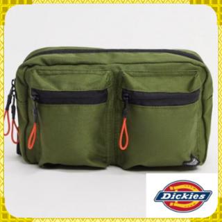 ディッキーズ(Dickies)の【海外輸入】Dickies フォートスプリングバムバッグ【売れ筋】(ウエストポーチ)