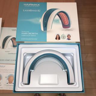 たかたか様専用Hairmax 育毛レーザーマックス LEDライト レーザー育毛(スカルプケア)