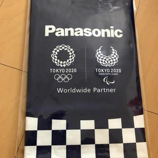 パナソニック(Panasonic)の♡Panasonic エコバッグ♡(エコバッグ)