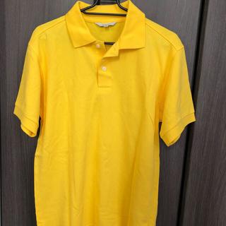 ユニクロ(UNIQLO)のユニクロ ポロシャツ ドライポロシャツ(ウェア)