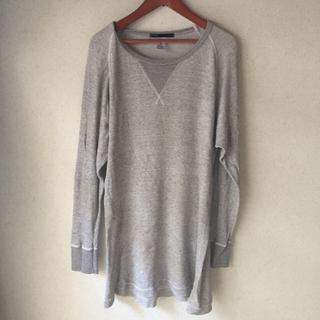 ジグソー(ZIGSAW)の合わせやすい♡ワッフルサーマルロンT(Tシャツ/カットソー(七分/長袖))