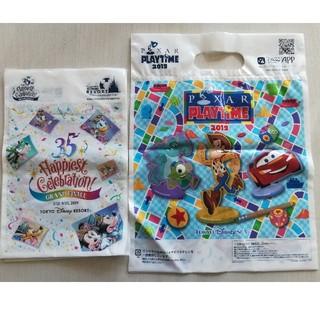 ディズニー(Disney)のディズニーランド お土産袋 計11枚(ショップ袋)