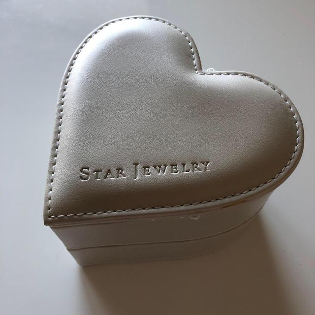 STAR JEWELRY(スタージュエリー)の値下げしました⭐︎ STAR JEWELRY ジュエリーボックス リングピロー レディースのアクセサリー(その他)の商品写真
