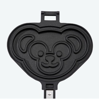 ダッフィー(ダッフィー)のダッフィー ワッフルメーカー ♥ディズニーシー(調理道具/製菓道具)